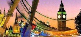 Voli Low Cost Londra 2012