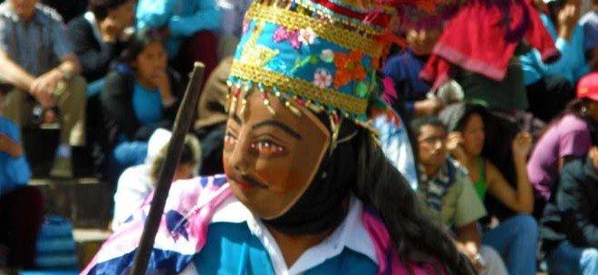 Tour Peru Qoyllur Riti il piu grande pellegrinaggio indigeno