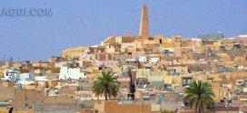 Ghardaia Tour dell'Algeria da Tlemcen a El Oued