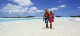 Viaggio di Nozze Polinesia 2012