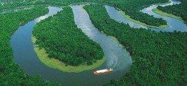 Rio della Amazzoni