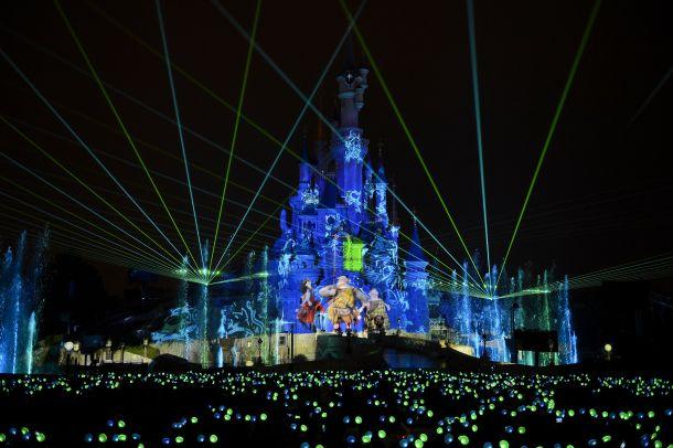 Disneyland Paris Dreams