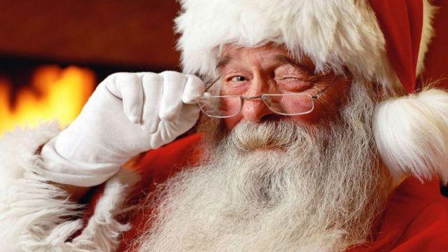 Babbo Natale Finlandia Rovaniemi