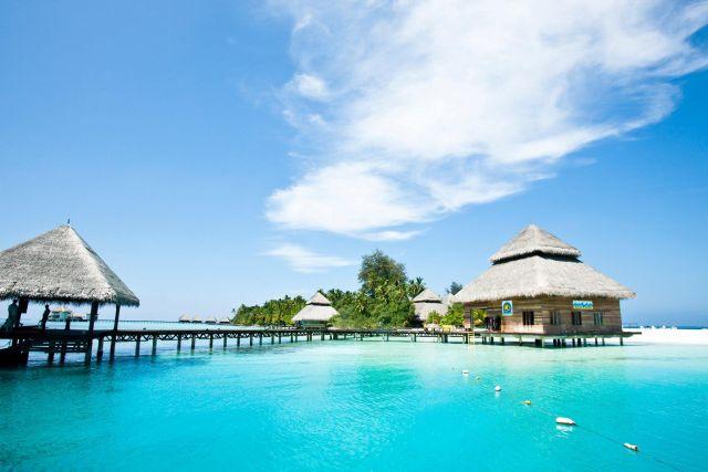 Capodanno Maldive offerte vacanza speciale