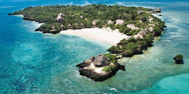 Kenya The Sands at Chale Resort