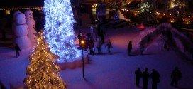 Natale Finlandia Rovaniemi Babbo Natale