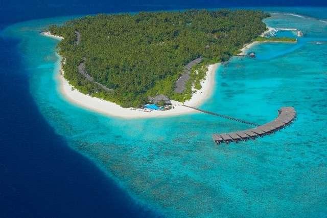 Maldive Filitheyo Island Resort
