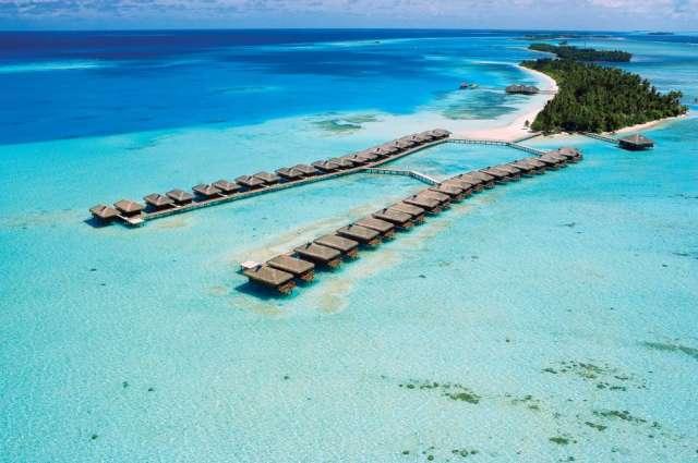 Maldive Medhufushi