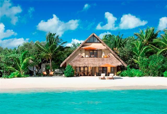 Maldive, vacanze a Natale e offerte 2014 per un matrimonio tropicale ...