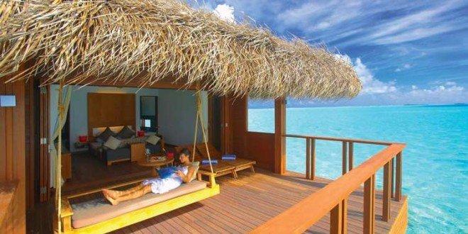 Medhufushi Maldive
