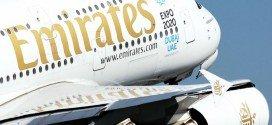 Milano New York volo Emirates