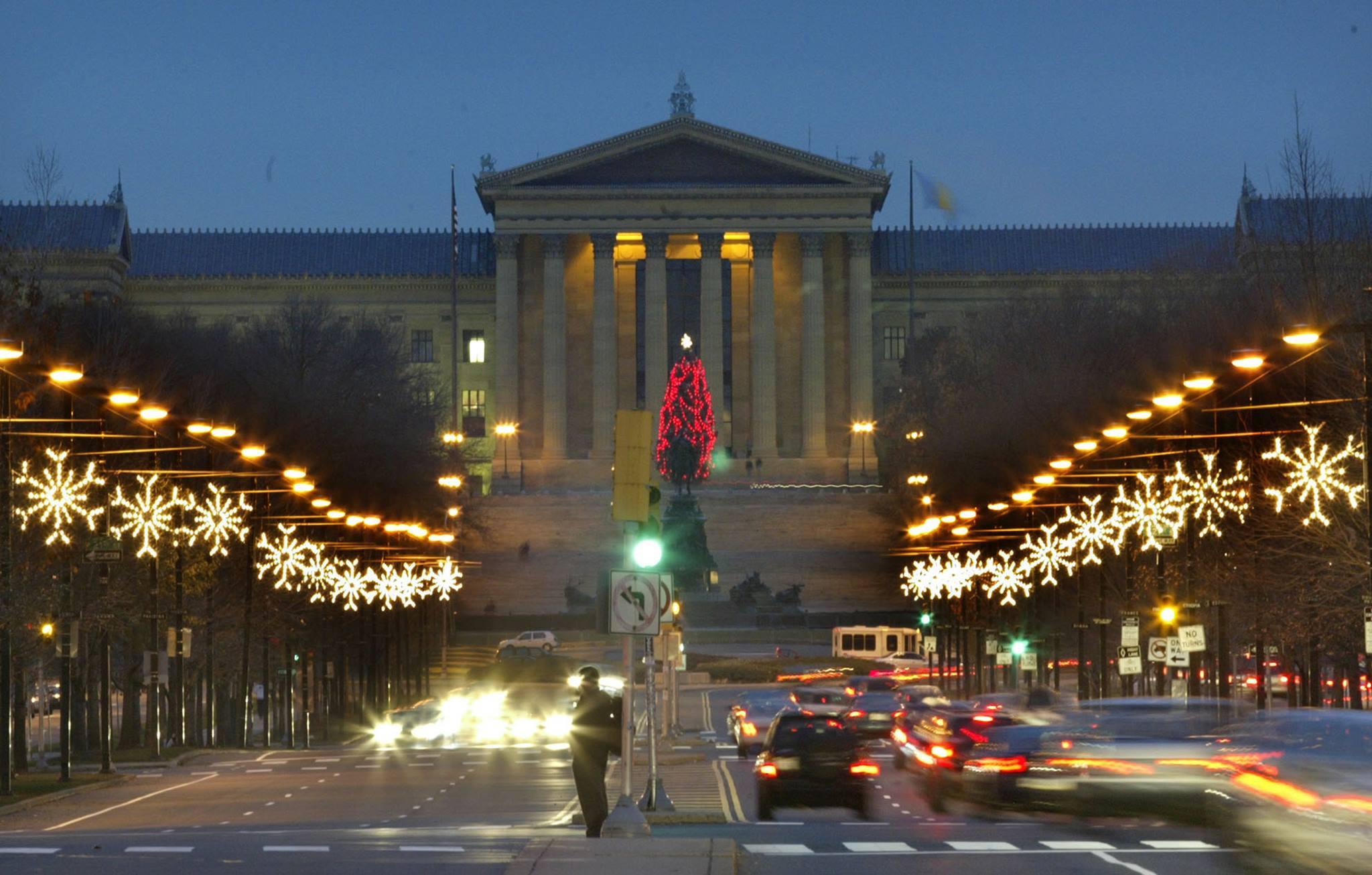 Idee di appuntamenti a Philadelphia