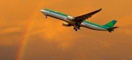 Natale e Capodanno low cost Irlanda e Usa Aer Lingus