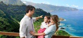 Offerta Voli scontati Tap Portugal Madeira