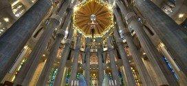 Sagrada Familia completata entro il 2026 (video)