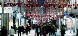 Stoccolma Natale Capodanno