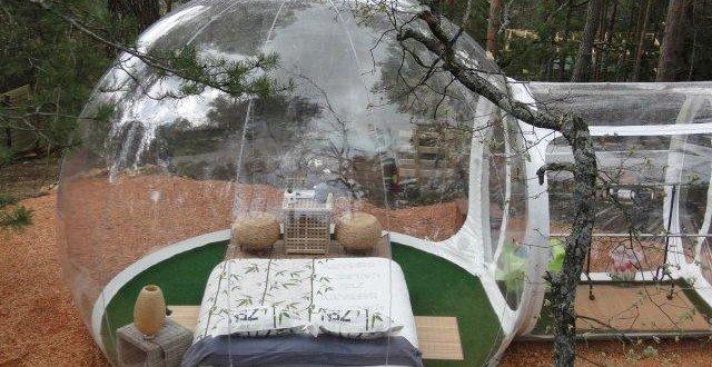 Hotel: i tre posti più strani dove dormire | Link Viaggi ...