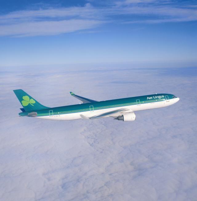 Offerta voli Irlanda Usa aprile 2014