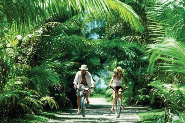 Polinesia Francese hotel o pensioni