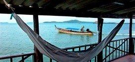 Thailandia hotel spiaggia resort case conduzione familiare