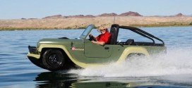 Vacanze mare California Watercar Panther