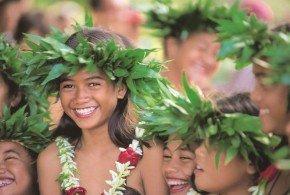 Un viaggio in Polinesia Francese: hotel o pensioni a conduzione familiare?