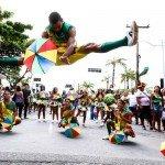 Carnevale Brasile Recife