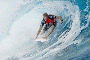 Polinesia Francese sport acquatici