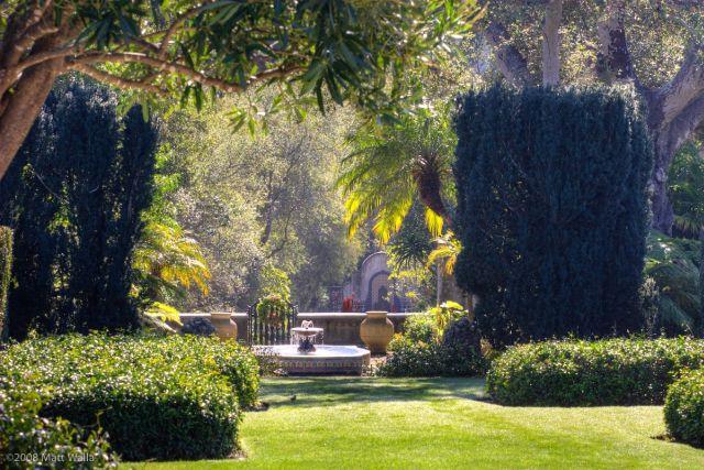 10 parchi urbani California