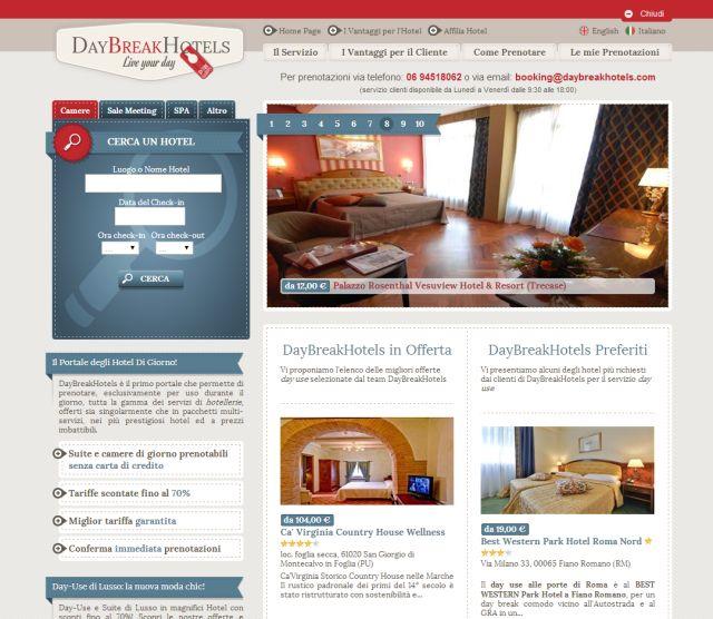 Daybreakhotels