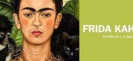 Mostra Frida Roma