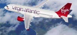 Virgin Atlantic viaggio di nozze