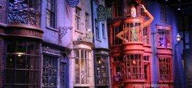 The Making of Harry Potter: a Londra un sogno al Warner Bros Studio