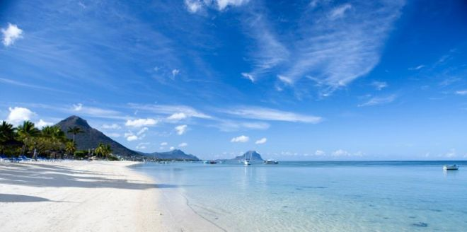 Low cost Mauritius