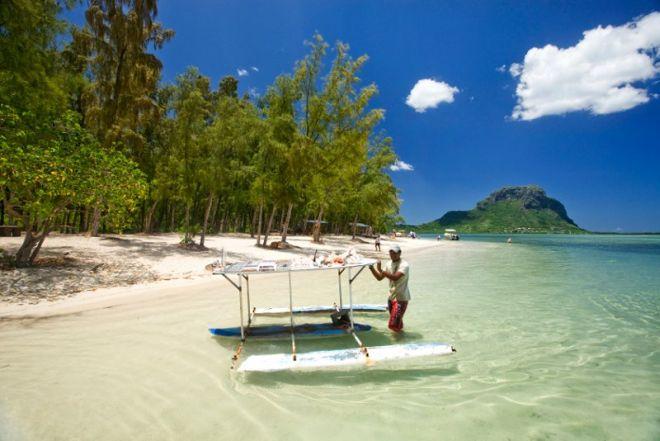quando andare Mauritius
