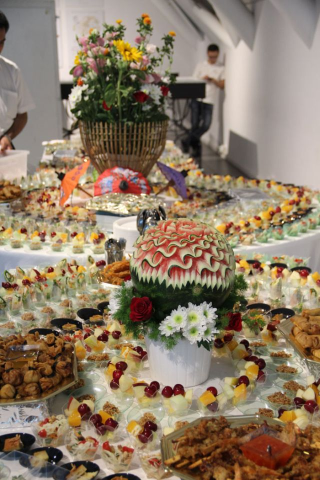 Eataly Taste Thailand Roma