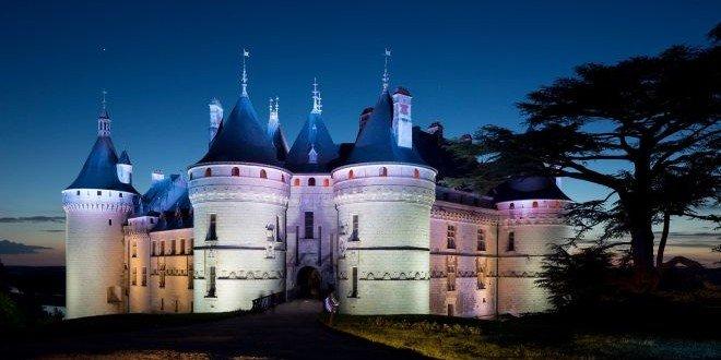 Francia Domaine de Chaumont-sur-Loire