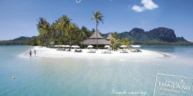 Thailandia hotel