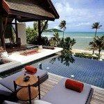 Thailandia spiagge hotel vista mare