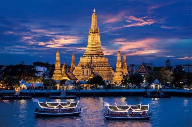 Bangkok destinazione migliore