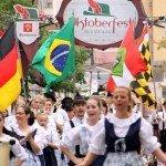 Oktoberfest Brasile