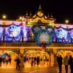 Disneyland Paris Natale 2014