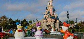 Disneyland Paris Natale 2014
