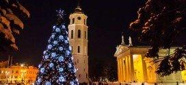 Natale Lituania Vilnius