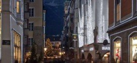 Natale Swarovski Innsbruck