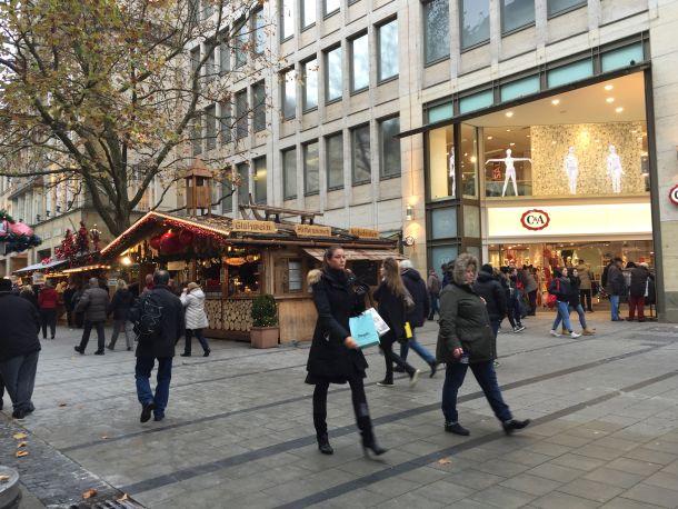 shopping monaco