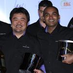 Mauritius vincitori Festival Culinario Bernard Loiseau 2014