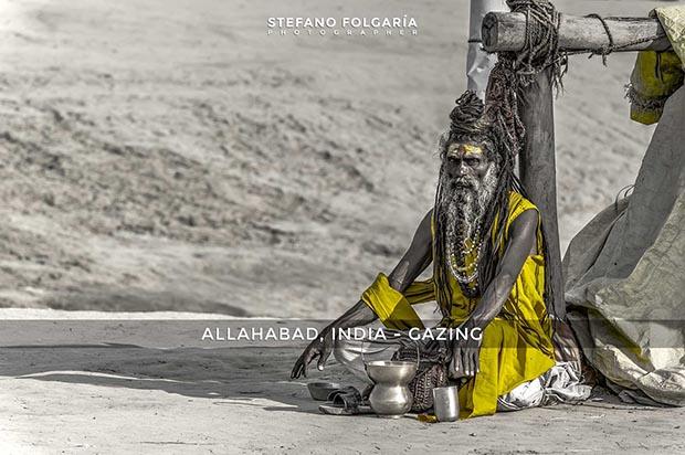 spiritualità in India