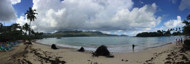 panoramica playa rincon