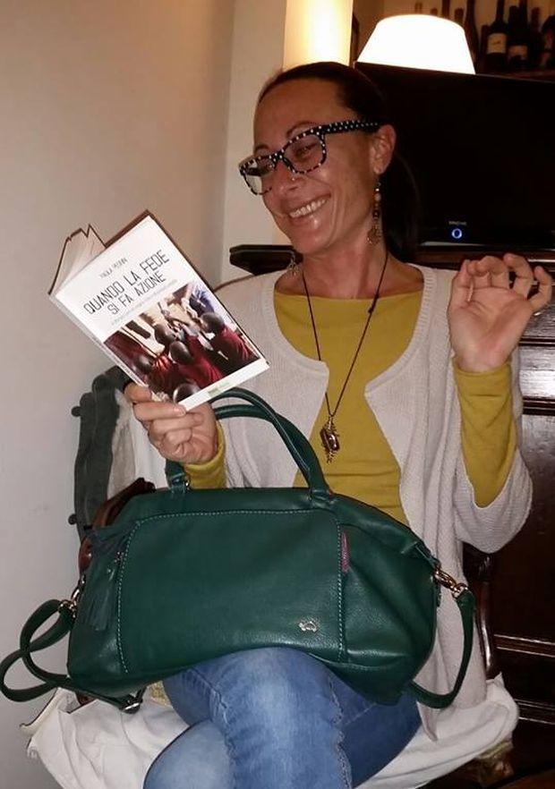 paola pedrini presentazine libro